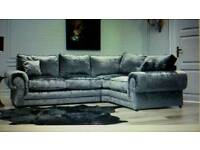 New corner sofa was £ 1299 now £550