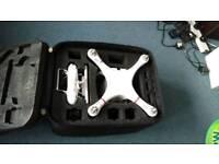 GPS Drone, Upair One 2.7K