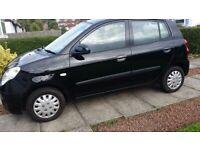 Kia Picanto. 59 reg.low mileage 36000 mls.£30 tax.Full mot.