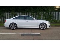 Audi A6 2.0 TDi S Line Auto, FULLY LOADED, 2013/13, Semi-Auto, Full Audi Service History, 2 Owners
