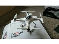 Quanum Nova Pro GPS quadcopter drone