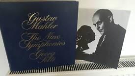 mahler record box set