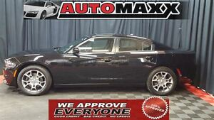 2015 Dodge Charger SXT Plus AWD! $225 Bi-Weekly! APPLY NOW!