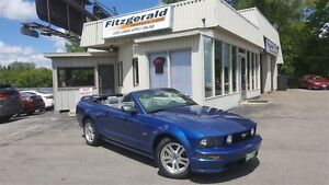 2007 Ford Mustang GT - RARE FIND!