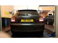 Audi s3 2003 1.8T QUATTRO