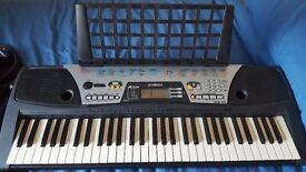 Yamaha PSR-175 Electric Keyboard