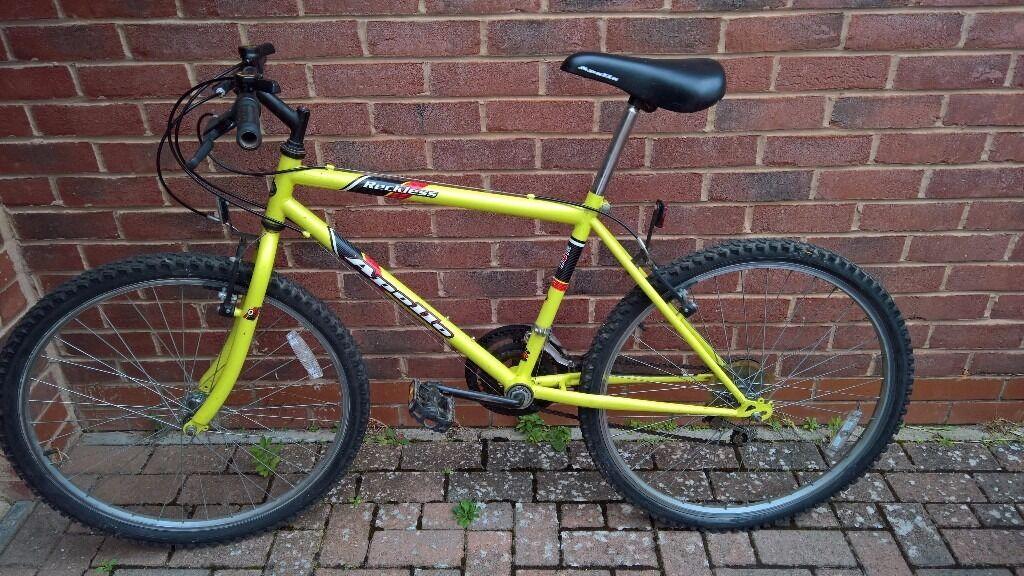 Apollo Reckless Mens Bike Bicycle  2857e58c30ed
