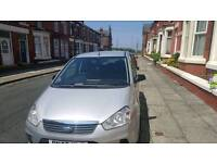 Ford C max 1.6 style