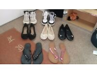 size 6 womens shoes