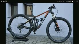 Bmc trailfox 02 excellent condition