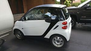 2010 smart car won't find a cleaner one