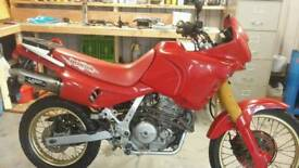SOLD Honda Nx 650 dominator enduro motocross SOLD