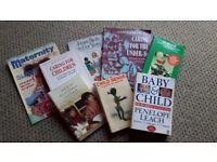Childcare/Child Development Books