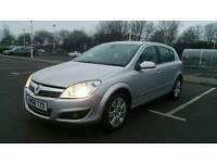 Vauxhall Astra 1.9 CDTi 8v Design 5d Full Dealer History Excellent Condition