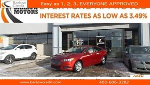 2013 Ford Fusion SE **SPRING SPECIAL**
