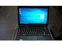 Dell E6230 Small Laptop Intel Core I5 3.4Ghz Turbo 12.5 inch 500Gb HD WiFi BLUET HDMI Windows 10 Pro