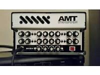 AMT Stonehead 50 Guitar Amp Head