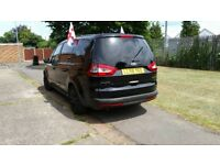 2009 Ford Galaxy MK3 TDCi Edge, 2 Litre Diesel, Automatic, Top of the Range Model