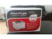 Brand New sealed Pantum P3100DN Laser Printer RRP £233