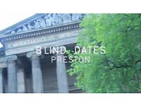 Blind Dates wants you to meet real local people and give love a chance