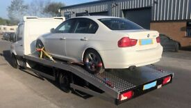 VEHICLE TRANSPORT AND RECOVERY SERVICE, SCRAP CARS COLLECTION