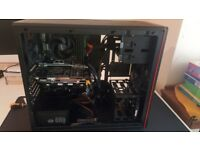 Custom Gaming PC & Workstation