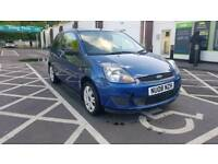 FORD FIESTA 1.3 PETROL (OPEN TO OFFER)