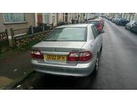 Mazda 626 2.0 great spec, reliable, 6 months MOT.