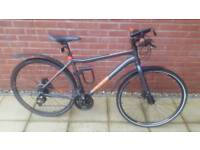 BRAND NEW ON & OFF ROAD LIGHTWEIGHT BIKE