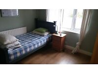 Very warm and sunny double bedroom for rent in Headington. Share House only with one person. £560pcm