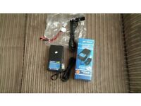 PRO PEAK DELTA RC FAST BATTERY CHARGER