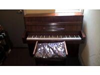 73 key Upright piano