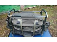 Nash fishing bag in Ali frame***Can Deliver***