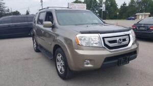 2011 Honda Pilot Touring *WEEKEND SALE *INQUIRE