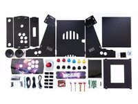 'PICADE' BAR TOP ARCADE MACHINE KIT - (BRAND NEW & FULLY BOXED)