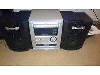 Aiwa stereo