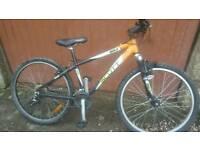 Scott voltage mountain bike