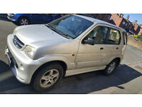 Daihatsu Terios for sale