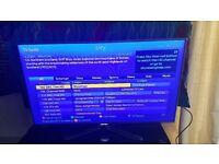 Samsung UE46D8000 46 INCH Full HD 1080p Freeview Freesat HD Smart 3D LED TV