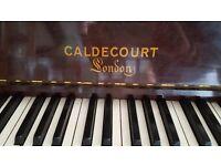 Caldecourt London Piano