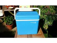 Campingaz isotherm 934 blue cool box 17 litre