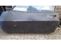 Ford Capri Mk3 passenger door for sale