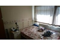 Furnished Double-room available in Peel Green - bills/council tax inc