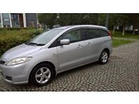 **AUTOMATIC **MAZDA 5 **7 SEATER** (JUNE 2018) SERVICE HISTORY**1 OWNER** (RECENTLY SERVICED)