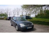 2006 Ford Mondeo Automatic Lpg Gas And Petrol Full Mot Cbeap To Run Brilliant Drives Hpi Clear