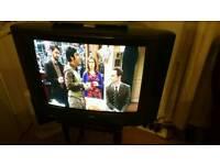 Toshiba Super Surround 29 in CRT TV