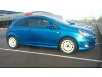 Vauxhall steel wheels and winter tyres / Corsa vxr