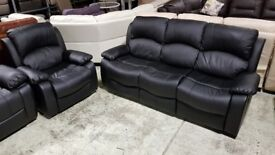Two and one seater sofa | Only £299
