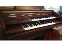 Technics Electronic Organ Model SX-U30