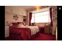 Double room available to rent from 05 February